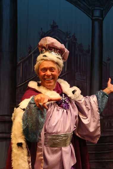 Sleeping Beauty Pantomime Launch is a resounding success