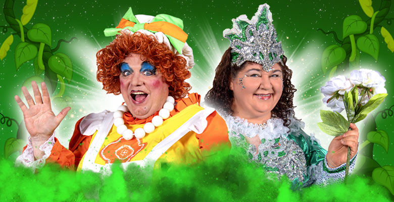 Image result for Jack and the Beanstalk The Plaza Stockport